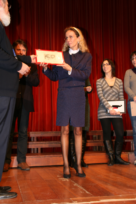 Premio SEGHIZZI